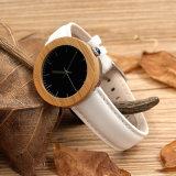 Reloj de madera del surtidor de China con precio de fábrica