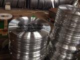 Bandes d'acier inoxydable avec une dureté plus élevée pour les couverts (410L/410S)