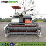 2.2mの切断幅4lz-5.0z同じようなKubotaのムギのコンバイン収穫機