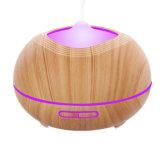 Hout van de Verspreider van het Aroma van de Mist van de Olie van de geur het Koele voor KUUROORD/Yoga's/Slaapkamer/Holtel