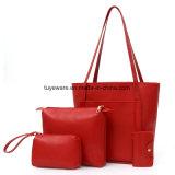 숙녀 전통적인 끈달린 가방 (TTE-018)의 큰 쇼핑 끈달린 가방/Crossbody/장식용 부대