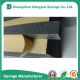 Высокое качество гибкие резиновые уплотнения плоской губки уплотнения газа