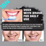 歯磨き粉を白くするタケ木炭万能歯