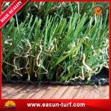 Трава сада поддельный и синтетика травы для сада