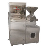Máquina industrial do Pulverizer do alimento com coletor de poeira