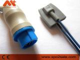 Sensor SpO2, 10FT de Kontron 0608010
