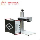 Raycus Super Portable Laser Marking Machine Laser Cefactory Fiber Ezcad