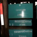 1.3243 Barra piana dell'acciaio rapido della lega dell'acciaio da utensili di Skh35 M35