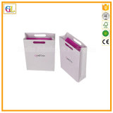 カスタム贅沢なペーパーショッピングギフト袋(OEM-GL-002)