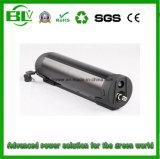 Wasser-Flaschen-Typ 18650 Sätze Lithium 14ah 48V E-Fahrrad Batterie-in China mit Aktien