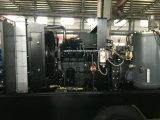 Kaishan BKCY-12/10 quatre-roues remorque Diesel compresseur à air rotatif