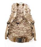 Verde del ejército de caza al aire libre Deporte Militar Bolsa mochila 3D.