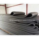 La Chine isolation en mousse en caoutchouc NBR tube pour le conduit de chauffage-climatisation