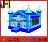 Im Freien aufblasbares springendes Schloss für Verkauf