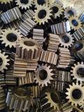 Geschmiedetes Stahlrad des kran-16mncr5 mit Ritzel