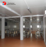 Restaurante do recipiente de painel do sanduíche de Yaoda para a venda