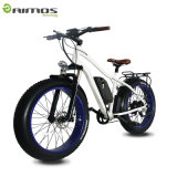 bici eléctrica de la montaña E del OEM de Fatboy Ebike del motor de la bici de 500W 1000W