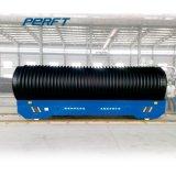 Pour la bobine transverse électrique Chariot de transport horizontal