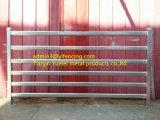 Panneaux galvanisés lourds de corral utilisés par panneau de bétail de bétail
