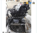 moteur diesel Qsb6.7 pour la construction de la machine 160HP