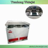 Насос подсвечивателя автомата для резки воды одиночный с самым лучшим качеством