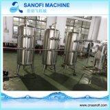 Osmosi d'inversione della pianta di purificazione di acqua minerale