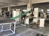 Seis cores máquina de impressão offset com a contagem