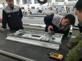 Alluminio industriale e centro di macchina elaborante d'acciaio di CNC Bt40