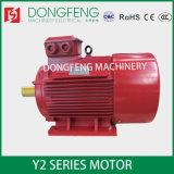 Ye3 электрический двигатель индукции чугуна высокой эффективности 4kw трехфазный асинхронный Squirrel-Cage
