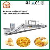 Vollautomatische Kartoffelchips und gefrorener Pommes-FritesProduktionszweig