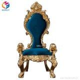 Antiquité de présidence de tissu de Morden de meubles de mariage à vendre Hly-Sf73