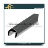 ISOのUチャンネルの柵のためのSteeのステンレス製の管