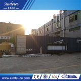 3t energie - Maker van het Ijs van het Blok van de besparing de Eetbare Commerciële Containerized