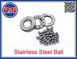 Esferas ocas de esferas sólidas a esfera de aço inoxidável para venda Fornecedor