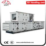 La unidad de manejo de aire modulares lámpara UV (opcional).
