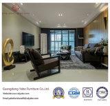 Muebles del hotel del ocio para los muebles del pasillo con el sofá fijado (YB-C-8)