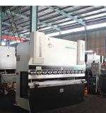 Wf67K 100t/3200 Metal de prensa de doblado CNC HIDRÁULICA E21 para la venta