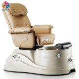 De in het groot Gebruikte Stoel van de Massage van de Salon van de Spijker Manicure Furnitur Pedicure SPA