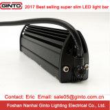 barra chiara sottile del CREE LED di 18W 7.5inch (GT3520-18)