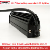 barra ligera campo a través delgada del CREE LED de 18W 7.5inch (GT3520-18)