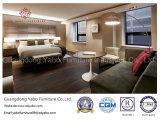 Оптовая мебель спальни гостиницы установленная с кроватью софы (YB-WS-23)