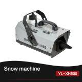 Máquina de Neve 600watt