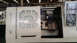 Ck6130L 높은 정밀도 CNC 금속 선반 (기울이 가로장에) Ck6130I