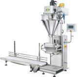 La dosificación de pesaje de la bolsa de polvo de la Máquina Envasadora
