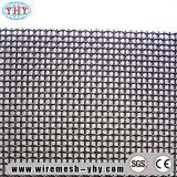 Maille à haut carbone en acier d'écran de la vibration 55 pour la vibration