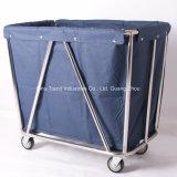 ステンレス鋼のホテルサービスのカートの/Cleaningサービスカート(SITTY 90.3202H)