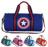 Custom Canvas спорт зал Duffle сумка для переноски сумки