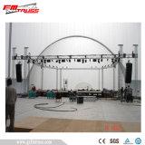 Ergot de treillis en aluminium de l'événement Truss Concert de l'utilisation de treillis de l'événement