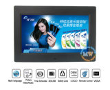 "10 "" precio del marco de la foto del LCD Digitaces con la ranura para tarjeta del USB SD (MW-1011DPF)"
