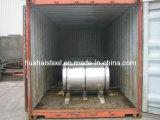 Aço Galvanizado médios quente na bobina (SGCC)